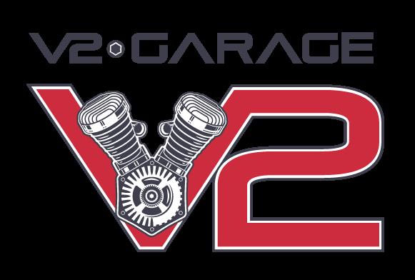V2 GARAGE